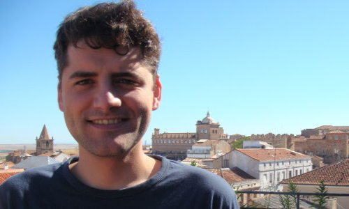 Jorge Timon