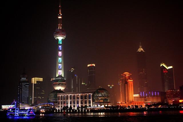 China Shangai