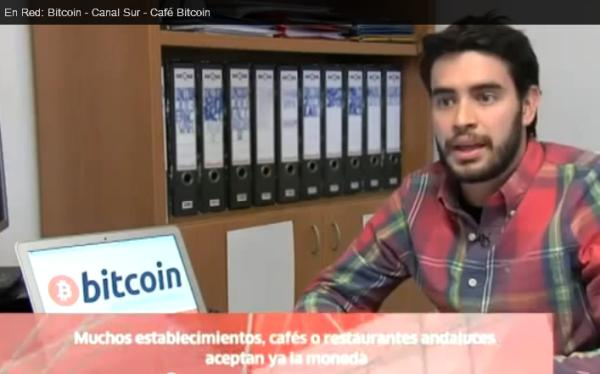Cafe Bitcoin Jorge