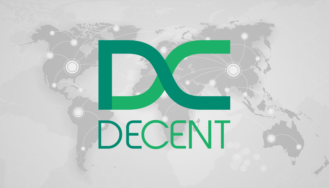 DECENT-blockchain