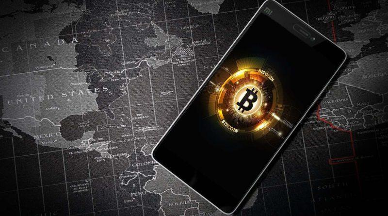 Bitcoin en Móvil